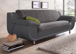 "Minkšta sofa ""Rondo"" 3"