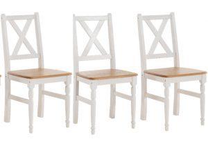 """Kėdės """"Noah"""" 3 vnt."""